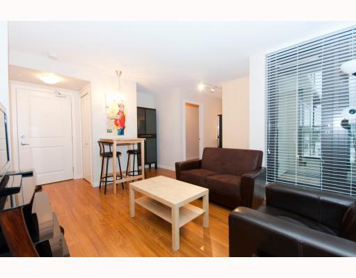 # 1105 1068 W BROADWAY BB - Fairview VW Apartment/Condo for sale, 1 Bedroom (V803372) #7