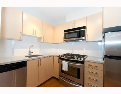 # 1105 1068 W BROADWAY BB - Fairview VW Apartment/Condo for sale, 1 Bedroom (V803372) #9