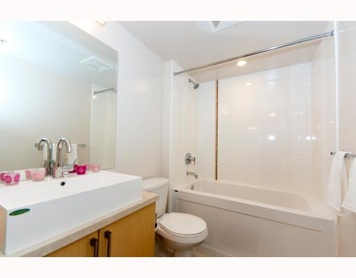 # 1105 1068 W BROADWAY BB - Fairview VW Apartment/Condo for sale, 1 Bedroom (V803372) #1