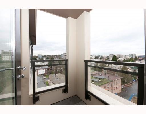 # 1105 1068 W BROADWAY BB - Fairview VW Apartment/Condo for sale, 1 Bedroom (V803372) #4