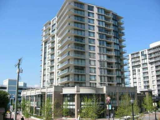 # 1208 155 W 1ST ST - Lower Lonsdale Apartment/Condo for sale, 2 Bedrooms (V828722) #1