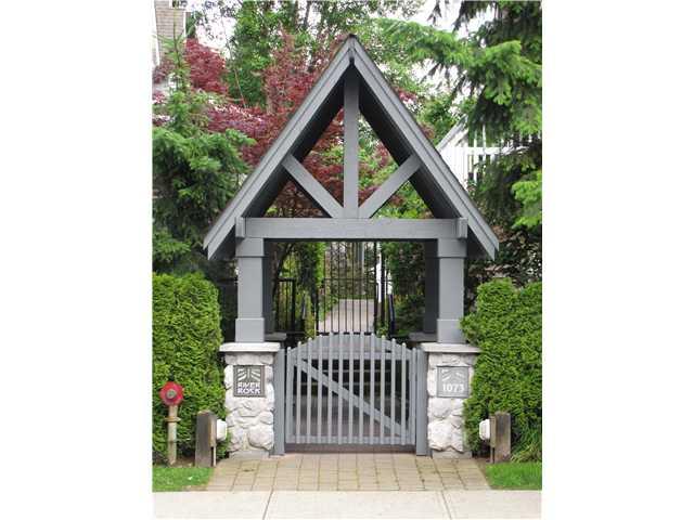 # 2 1073 LYNN VALLEY RD - Lynn Valley Apartment/Condo for sale, 1 Bedroom (V837501) #6