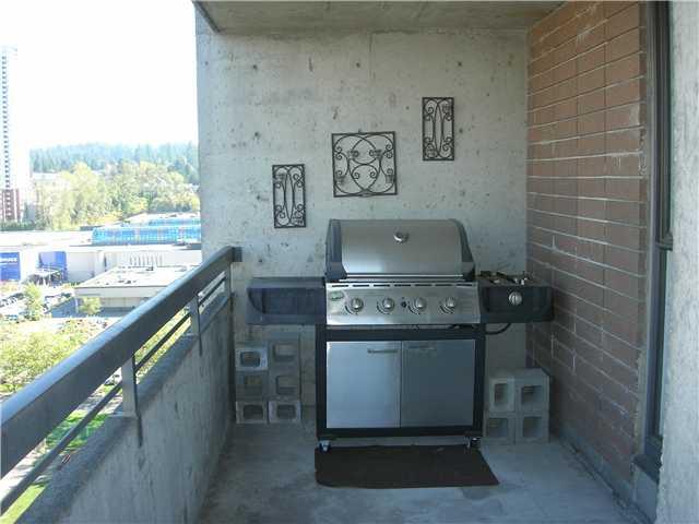 # 1405 3737 BARTLETT CT - Sullivan Heights Apartment/Condo for sale, 1 Bedroom (V851688) #4