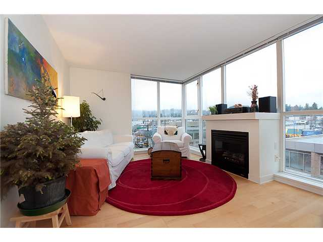 # 505 121 W 16TH ST - Central Lonsdale Apartment/Condo for sale, 2 Bedrooms (V863081) #5