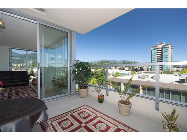 # 505 121 W 16TH ST - Central Lonsdale Apartment/Condo for sale, 2 Bedrooms (V863081) #1