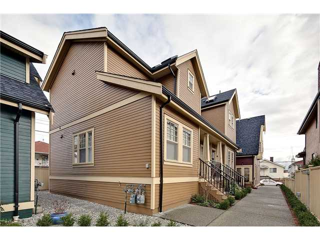 3785 MAXWELL ST - Knight Townhouse for sale, 3 Bedrooms (V873960) #3