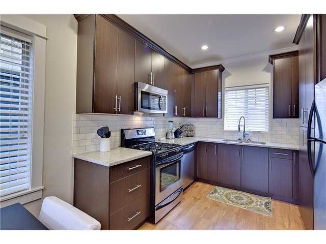 3785 MAXWELL ST - Knight Townhouse for sale, 3 Bedrooms (V873960) #4