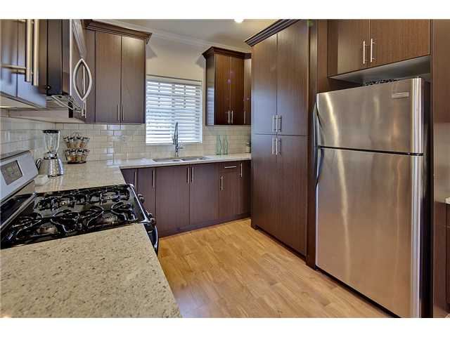 3785 MAXWELL ST - Knight Townhouse for sale, 3 Bedrooms (V873960) #10