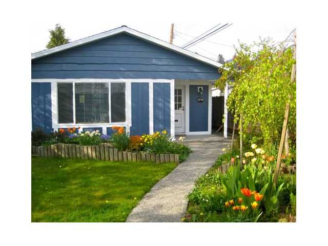 1218 W 15TH ST - Norgate House/Single Family for sale, 3 Bedrooms (V875614) #1