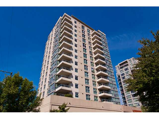 # 1405 121 W 16TH ST - Central Lonsdale Apartment/Condo for sale, 2 Bedrooms (V905771) #6