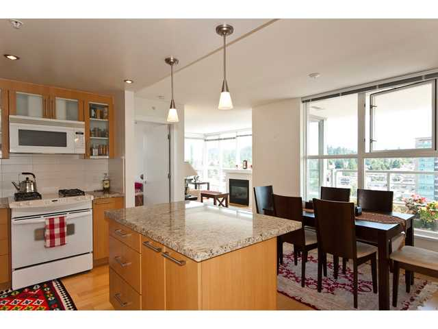# 1405 121 W 16TH ST - Central Lonsdale Apartment/Condo for sale, 2 Bedrooms (V905771) #4