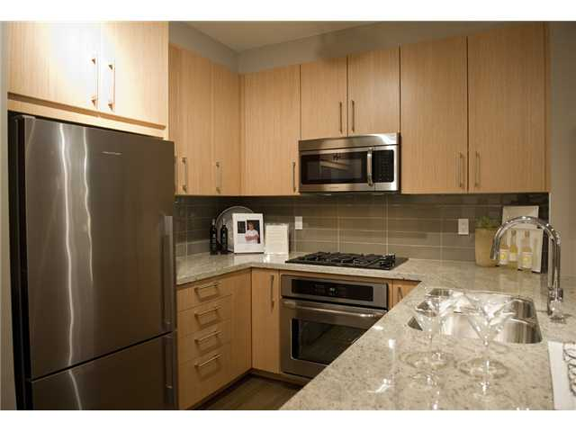 # 327 119 W 22ND ST - Central Lonsdale Apartment/Condo for sale, 1 Bedroom (V918273) #4