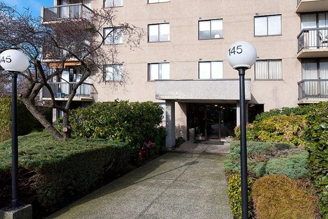# 901 145 ST GEORGES AV - Lower Lonsdale Apartment/Condo for sale, 1 Bedroom (V933755) #3