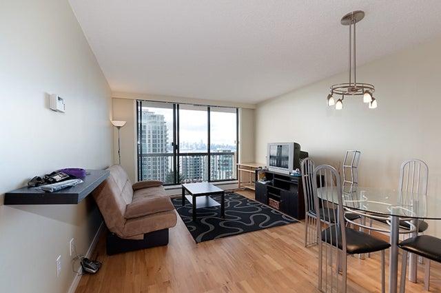 # 901 145 ST GEORGES AV - Lower Lonsdale Apartment/Condo for sale, 1 Bedroom (V933755) #4