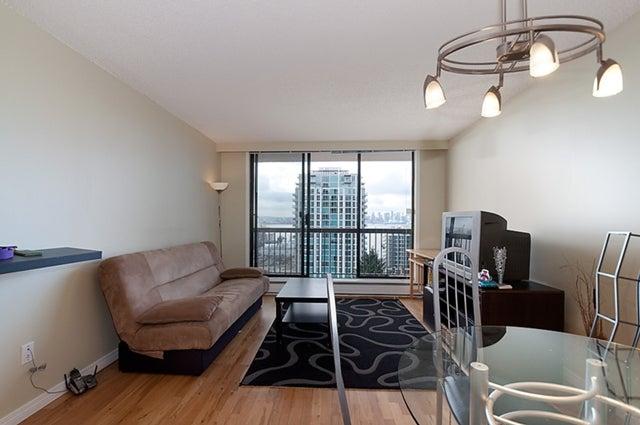 # 901 145 ST GEORGES AV - Lower Lonsdale Apartment/Condo for sale, 1 Bedroom (V933755) #5