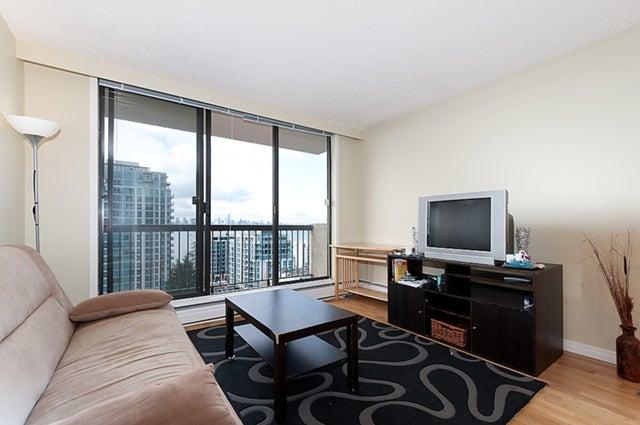# 901 145 ST GEORGES AV - Lower Lonsdale Apartment/Condo for sale, 1 Bedroom (V933755) #6