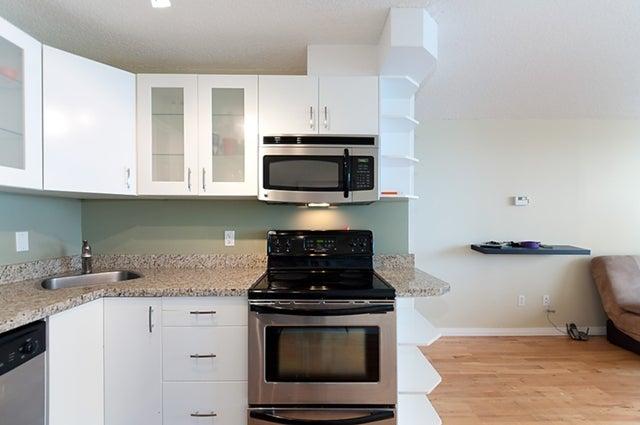 # 901 145 ST GEORGES AV - Lower Lonsdale Apartment/Condo for sale, 1 Bedroom (V933755) #23