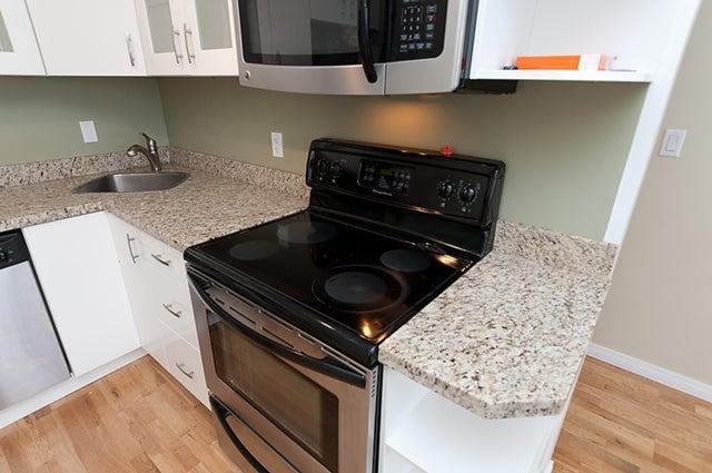 # 901 145 ST GEORGES AV - Lower Lonsdale Apartment/Condo for sale, 1 Bedroom (V933755) #24