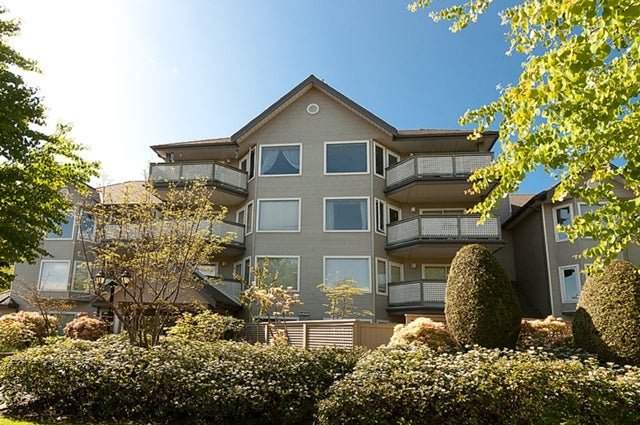 # 211 3770 MANOR ST - Central BN Apartment/Condo for sale, 1 Bedroom (V950004) #1