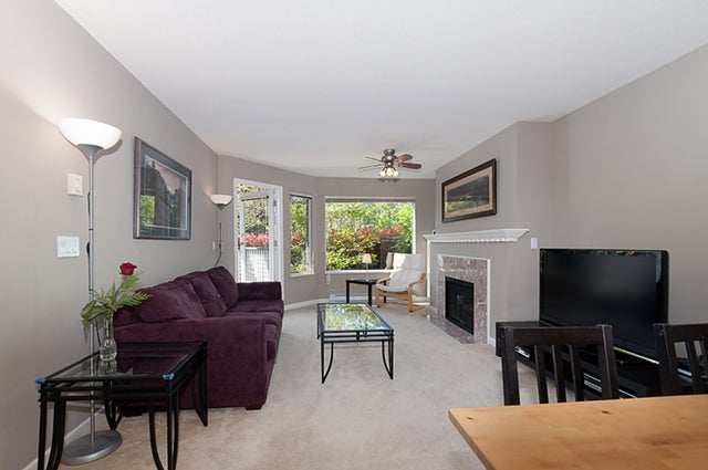 # 211 3770 MANOR ST - Central BN Apartment/Condo for sale, 1 Bedroom (V950004) #4