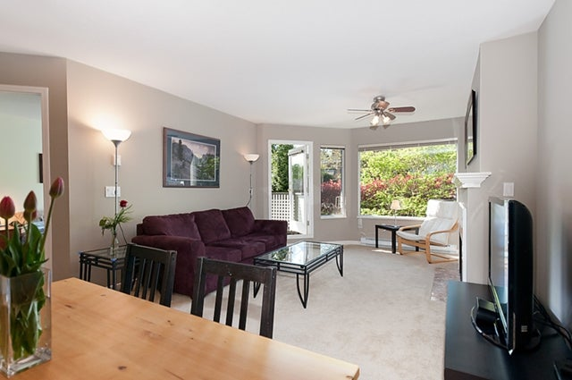 # 211 3770 MANOR ST - Central BN Apartment/Condo for sale, 1 Bedroom (V950004) #5