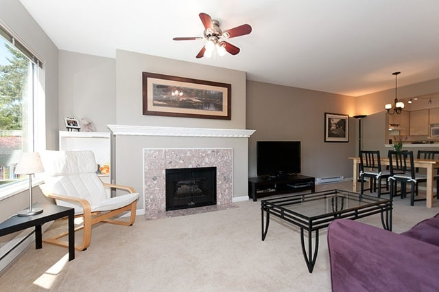 # 211 3770 MANOR ST - Central BN Apartment/Condo for sale, 1 Bedroom (V950004) #14