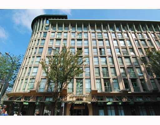 215 1 E CORDOVA STREET - Downtown VE Apartment/Condo for sale(R2114936)