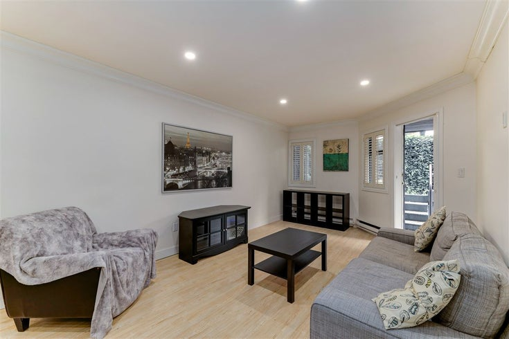 102 1476 W 10TH AVENUE - Fairview VW Apartment/Condo for sale, 2 Bedrooms (R2455096)