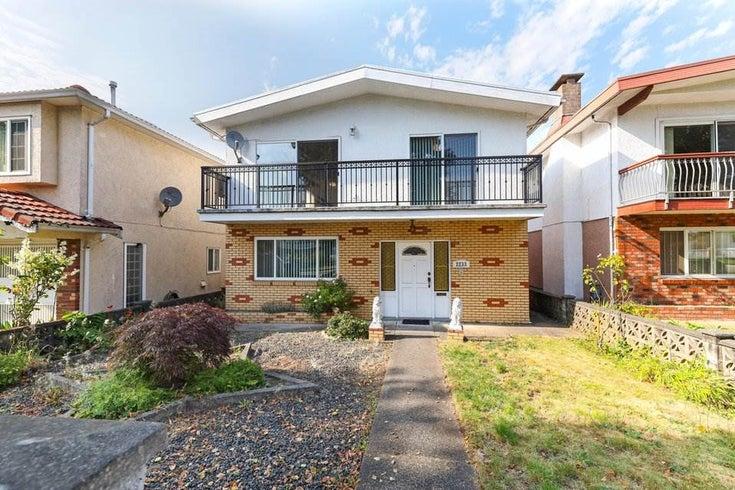 2233 E 34TH AVENUE - Victoria VE House/Single Family for sale, 5 Bedrooms (R2480940)