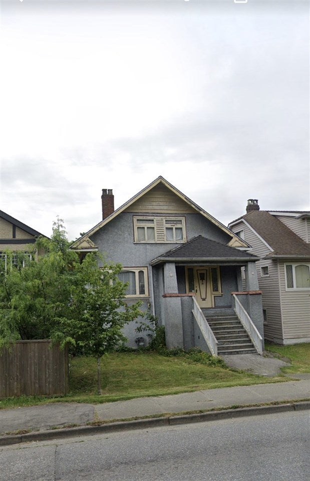 2088 E 12TH AVENUE - Grandview Woodland House/Single Family for sale, 2 Bedrooms (R2534970)