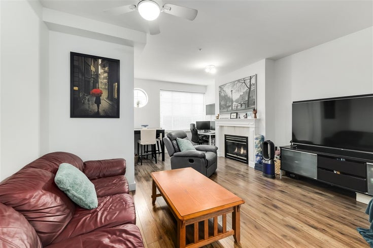 114 6475 CHESTER STREET - Fraser VE Apartment/Condo for sale, 1 Bedroom (R2548289)