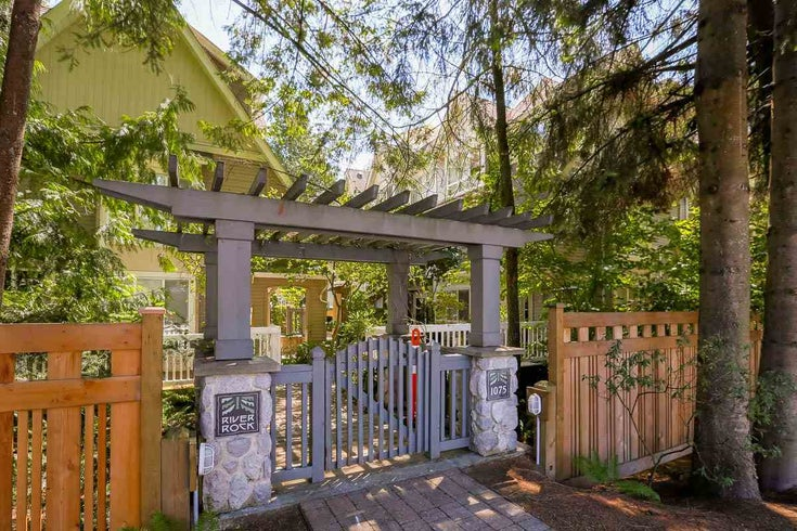 3 1075 LYNN VALLEY ROAD - Lynn Valley Townhouse for sale, 2 Bedrooms (R2096954)