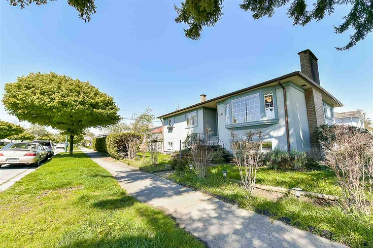 3095 E 23RD AVENUE - Renfrew Heights House/Single Family for sale, 6 Bedrooms (R2164050)