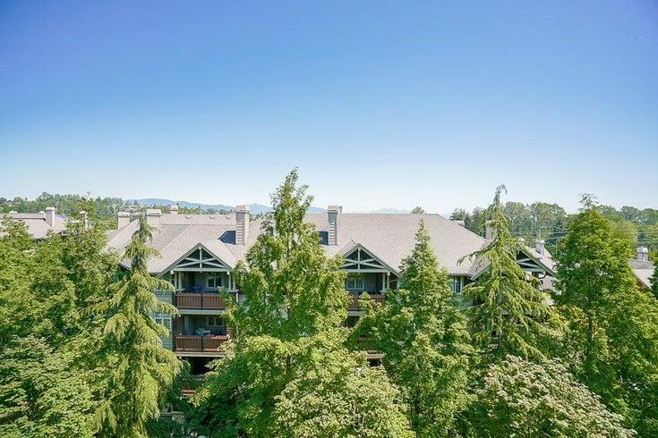 405 625 PARK CRESCENT - GlenBrooke North Apartment/Condo for sale, 2 Bedrooms (R2171774)