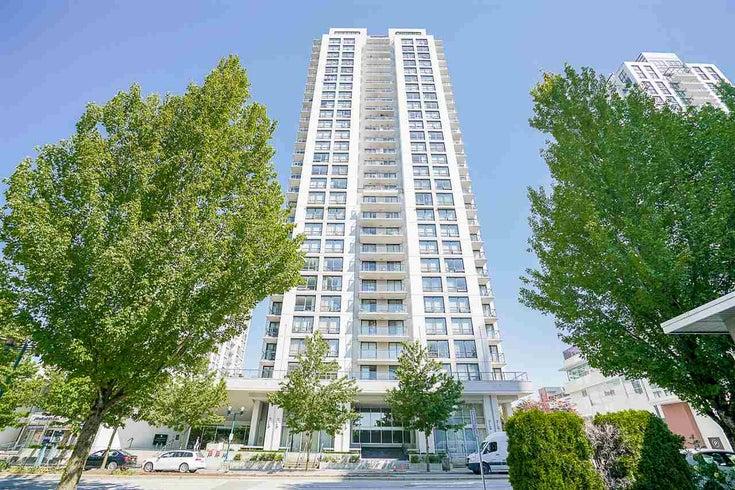 801 2979 GLEN DRIVE - North Coquitlam Apartment/Condo for sale, 2 Bedrooms (R2171824)