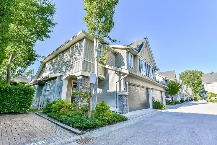 29 7171 STEVESTON HIGHWAY - Broadmoor Townhouse for sale, 3 Bedrooms (R2189349)