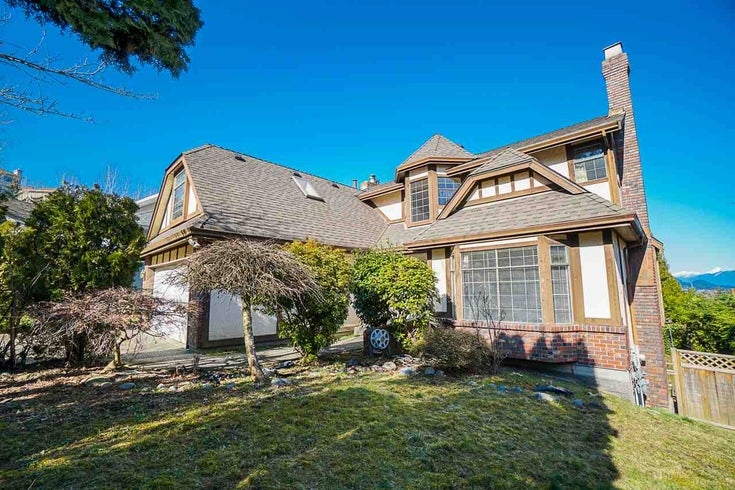 2771 SYLVAN PLACE - Coquitlam East House/Single Family for sale, 4 Bedrooms (R2445840)