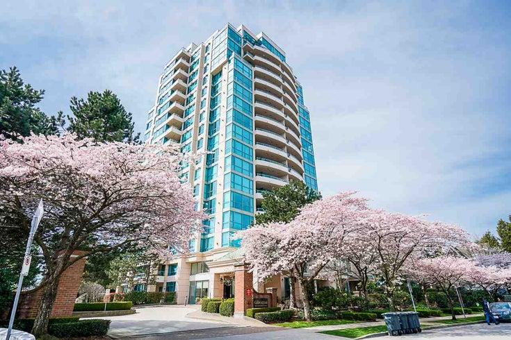 506 6622 SOUTHOAKS CRESCENT - Highgate Apartment/Condo for sale, 3 Bedrooms (R2450242)