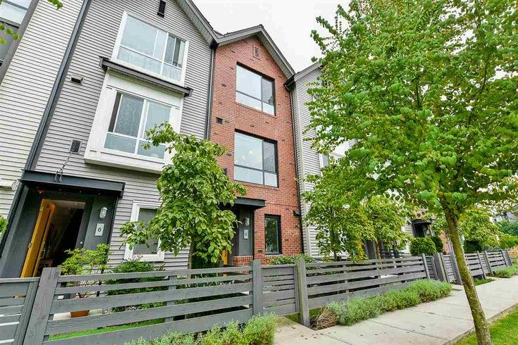 5 2380 RANGER LANE - Riverwood Townhouse for sale, 2 Bedrooms (R2494641)