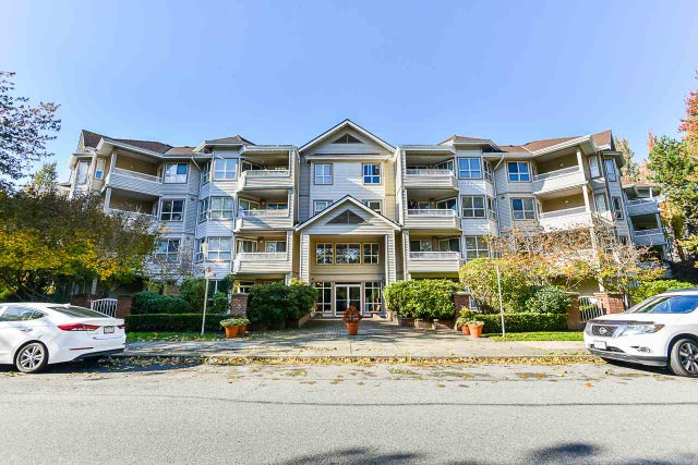 303 8139 121A STREET - Queen Mary Park Surrey Apartment/Condo for sale, 2 Bedrooms (R2513486)