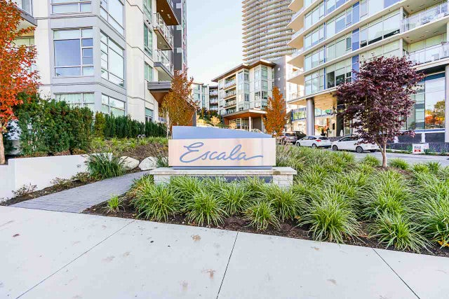 312 1728 GILMORE AVENUE - Brentwood Park Apartment/Condo for sale, 1 Bedroom (R2516381)