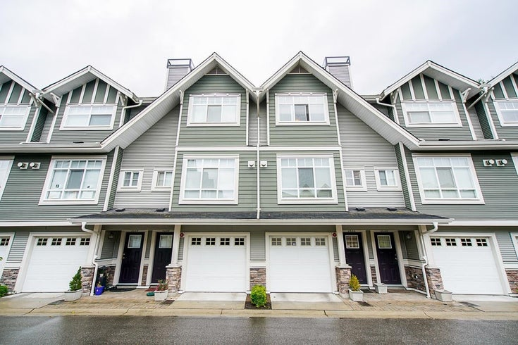3222 PERROT MEWS - Champlain Heights Townhouse for sale, 3 Bedrooms (R2621683)