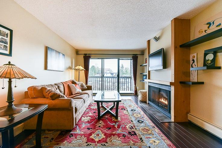 304 265 E 15TH AVENUE - Mount Pleasant VE Apartment/Condo for sale, 1 Bedroom (R2150218)