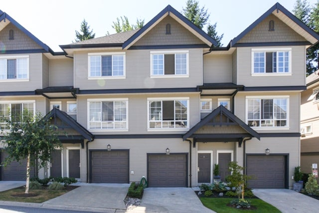 188 - 9133 Government Street, Burnaby - Government Road Townhouse for sale, 3 Bedrooms (V1135967)