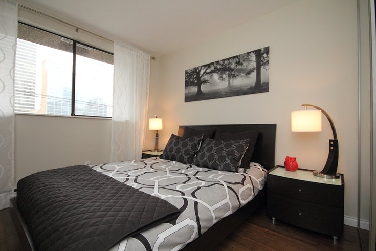416-1045 Haro Street, Vancouver, BC - West End VW Apartment/Condo for sale, 1 Bedroom (V1102273)