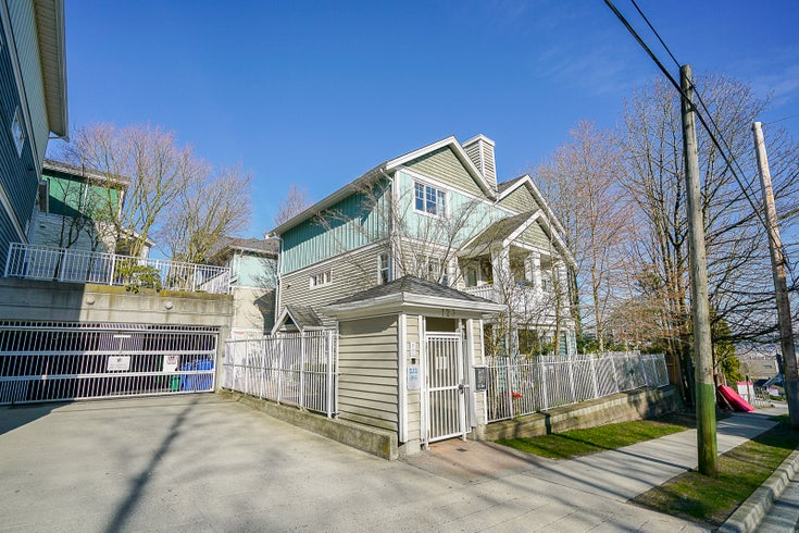 22 123 SEVENTH STREET - Uptown NW Townhouse for sale, 2 Bedrooms (R2152413)