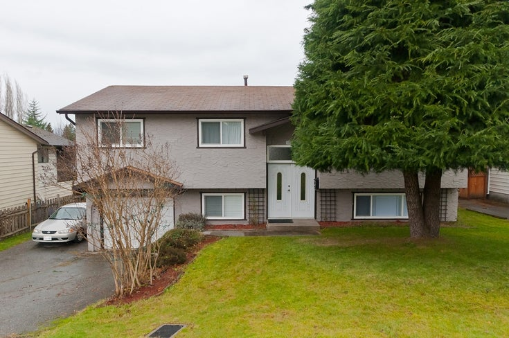 13833 112th Avenue, Surrey, BC - Bolivar Heights House/Single Family for sale, 5 Bedrooms (F1428589)