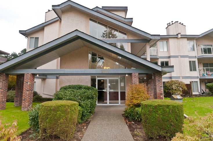 109-1171 Pipeline Road, Coquitlam, BC - New Horizons Apartment/Condo for sale, 2 Bedrooms (V1094771)