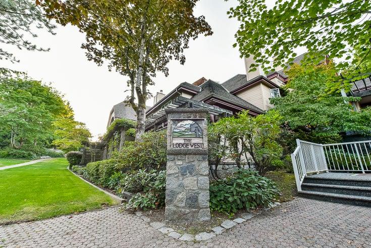 41 3960 CANADA WAY - Burnaby Hospital Apartment/Condo for sale, 2 Bedrooms (R2202066)