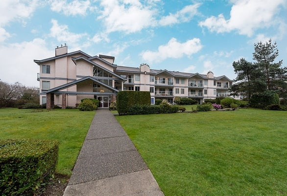 304-1171 Pipeline Road, Coquitlam, BC - New Horizons Apartment/Condo for sale, 2 Bedrooms (V1113262)